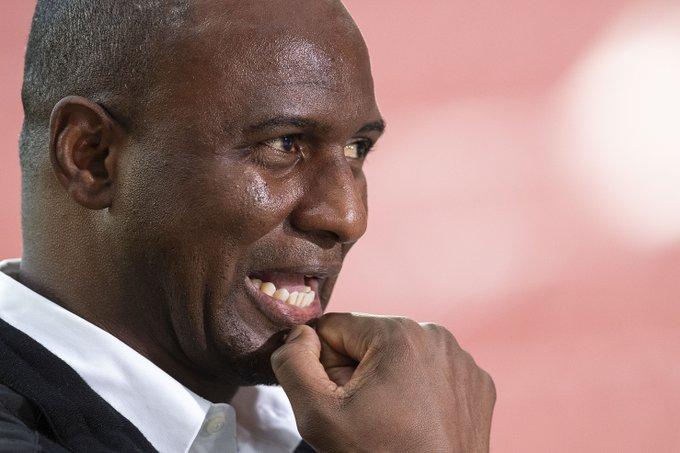 Vieira chê hai trận thắng đầu của Italy. Ảnh: ITV.