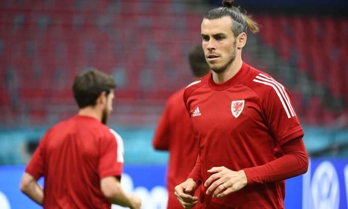 Liệu Bale có thể giúp Xứ Wales viết chuyện cổ tích như tại Euro 2016? Ảnh: Reuters.