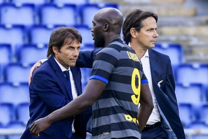 Với Inzaghi, đến Inter thế chỗ Conte là một bước tiến lớn trong sự nghiệp cầm quân. Ảnh: AFP
